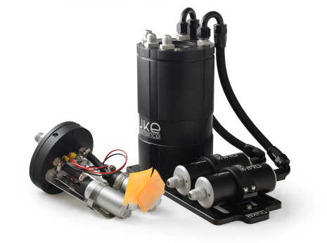 Fuel Surge Tank Kit for internal fuel pumps (KIT)